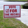 Recalls - How about applying this concept to the electoral process?